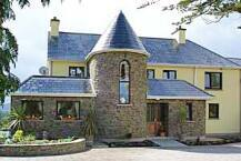 Abbey Court B&B Kenmare