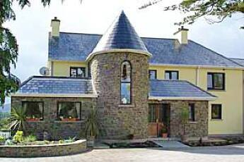Abbey Court B&B, Kenmare, Kerry
