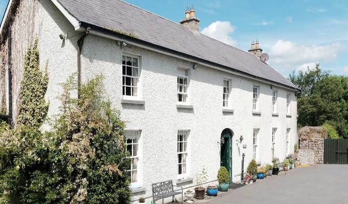Abbey House B&B Thomastown