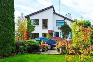 Aisleigh Guesthouse Carrick on Shannon