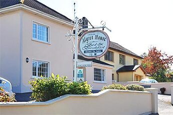 Algret House B&B, Killarney, Kerry