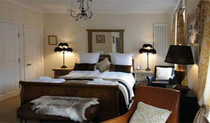 All Seasons Guesthouse Filey