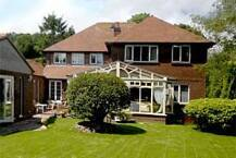 Anchorage House Guesthouse St Austell