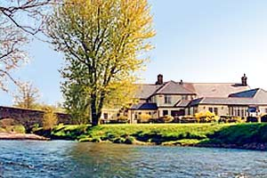 Anchor Inn B&B Exebridge