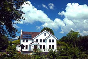 bnb reviews Kenmare House B&B