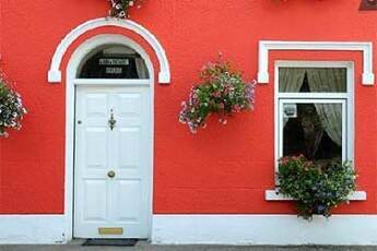 Annascaul House B&B, Annascaul, Kerry