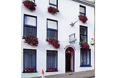 Archway Lodge Dingle Town
