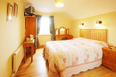 Archway Lodge, Dingle Town