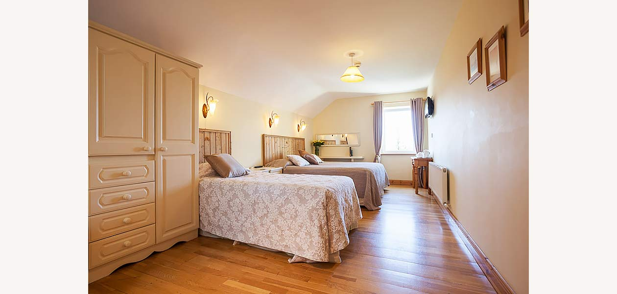 bnb reviews Archway Lodge B&B
