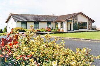 Ardmor Country House, Spiddal, Galway