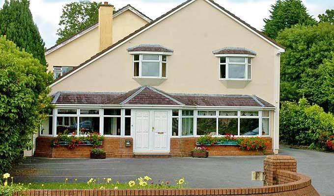 bnb reviews Ardree House
