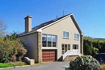 Ardrinane House, Annascaul, Kerry