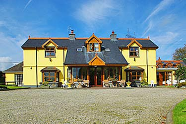 bnb reviews Ardsollus Farm House