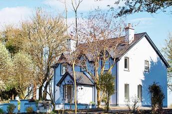 Ardvarney Country Lodge B&B, Dromahair, Leitrim