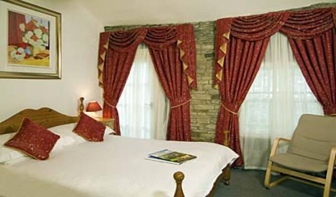 Ashfield House Guesthouse Grassington