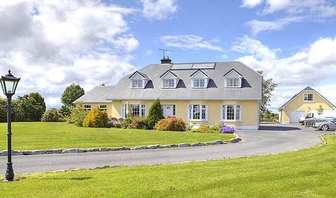 Ashfield House B&B Cong