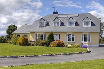 Ashfield House B&B, Cong, Mayo