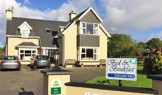 Ashfield B&B Kenmare