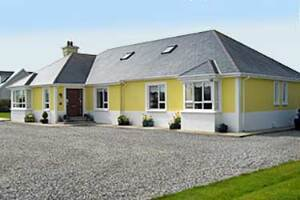 Ashley Lodge B&B Wexford