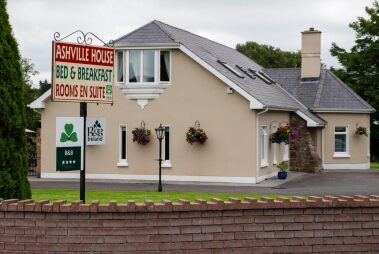 Ashville House Tralee