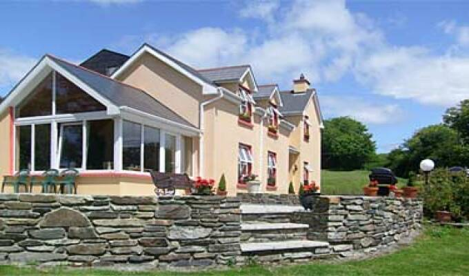 Atlantic House B&B Castletownshend