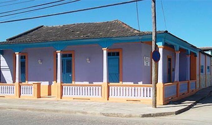 Casa Atlantis B&B Baracoa
