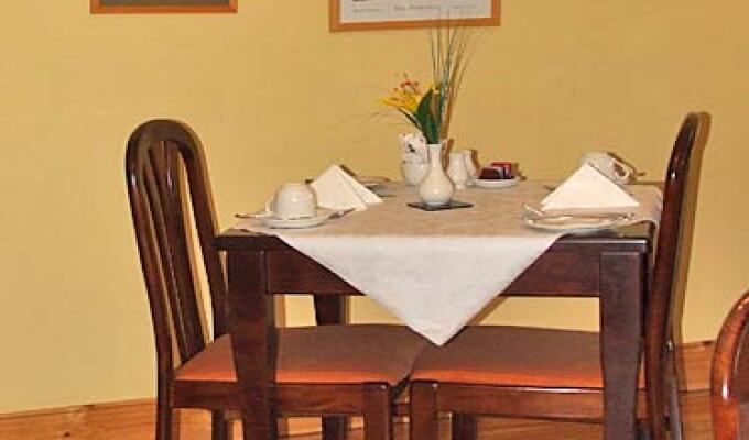 Auburndale B&B Kilkenny City