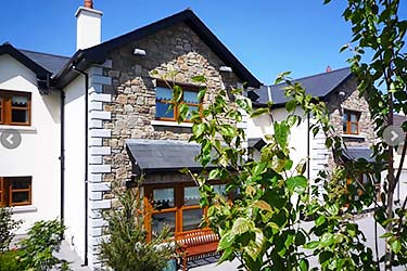 Avlon House B&B Carlow