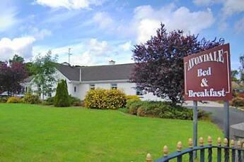 Avondale B&B, Pettigo, Donegal