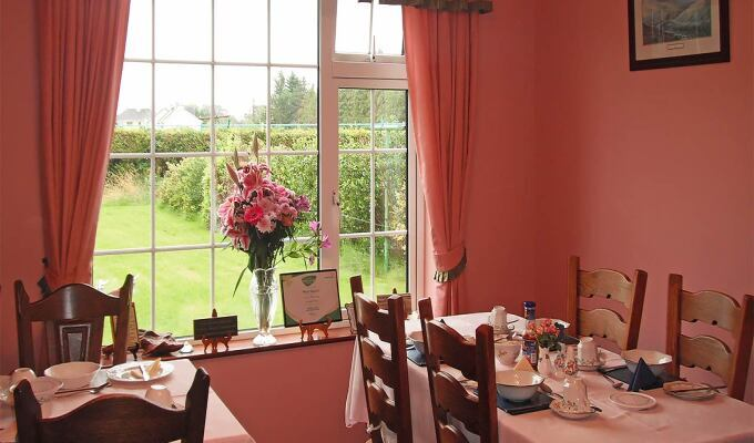 Avondale House B&B Killarney