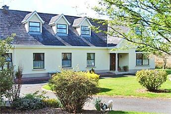 Avondoyle Country Home B&B, Limerick City, Limerick