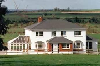 Ballindrum Farm B&B, Athy, Kildare