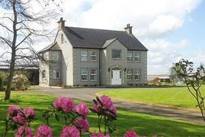 Ballyharvey House B&B