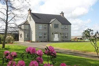 Ballyharvey House B&B, Muckamore, Antrim
