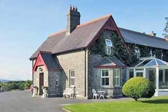 Ballykine House B&B, Cong Clonbur, Galway