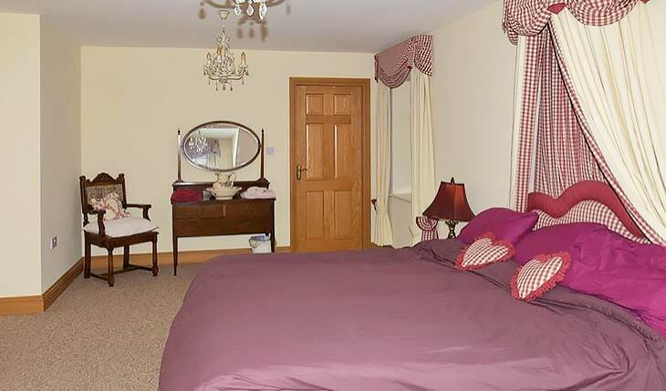 Ballylawn Lodge B&B