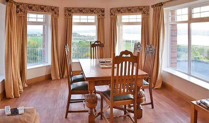 Ballylawn Lodge B&B Letterkenny