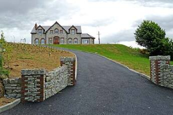 Ballylawn Lodge B&B, Letterkenny, Donegal