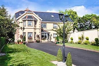Ballyraine Guesthouse, Letterkenny, Donegal