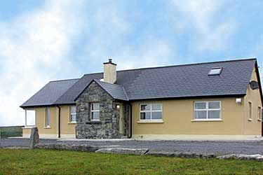 Ballyvoe House B&B Doolin