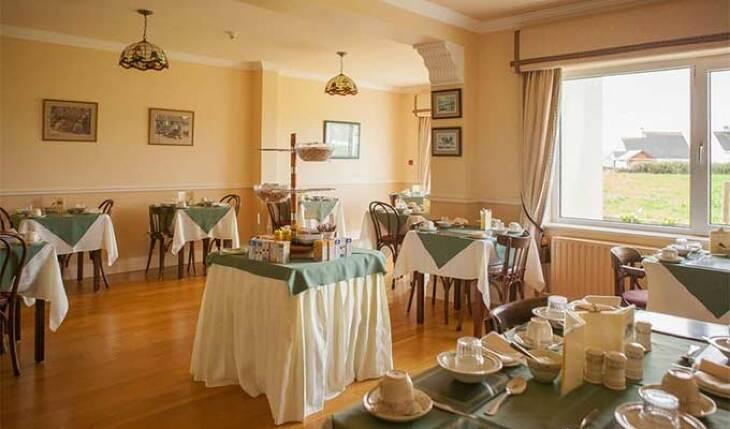 Bamburys Guesthouse