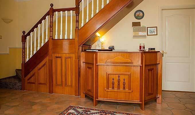 Bamburys Guesthouse Dingle