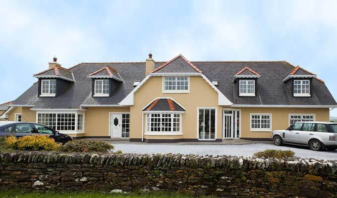Bamburys Guesthouse Dingle