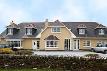 Bamburys Guesthouse, Dingle, Kerry