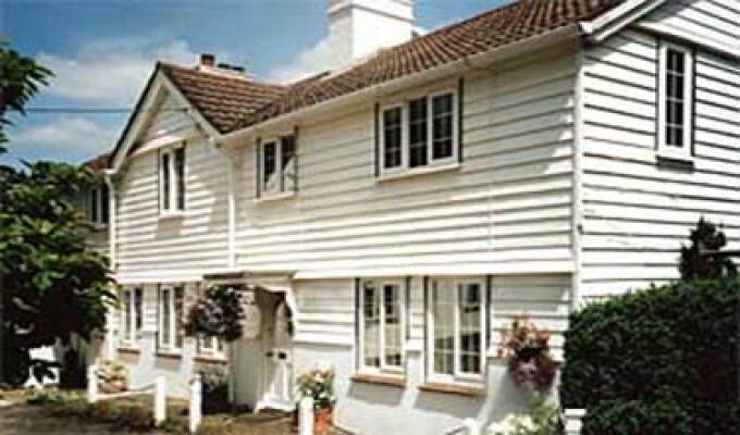 Barn Cottage B&B Sevenoaks
