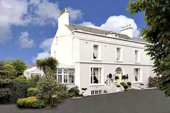 Barrowville Town House B&B, Carlow Town, Carlow