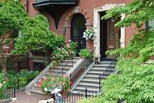 Beacon Hill B&B Boston
