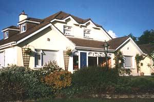 Bearna Rua Lodge B&B Rathcoole
