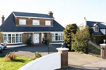 Beaufort House B&B, New Ross, Wexford