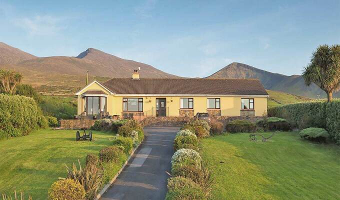 Beenoskee B&B Castlegregory